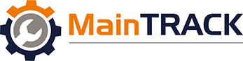 MainTRACK Gestione Manutenzione – Free/Professional/Enterprise Logo